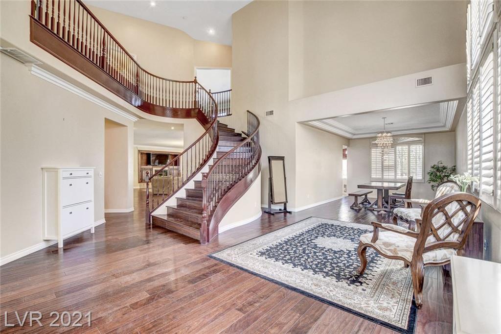 9554 Marina Valley Avenue Property Photo - Las Vegas, NV real estate listing