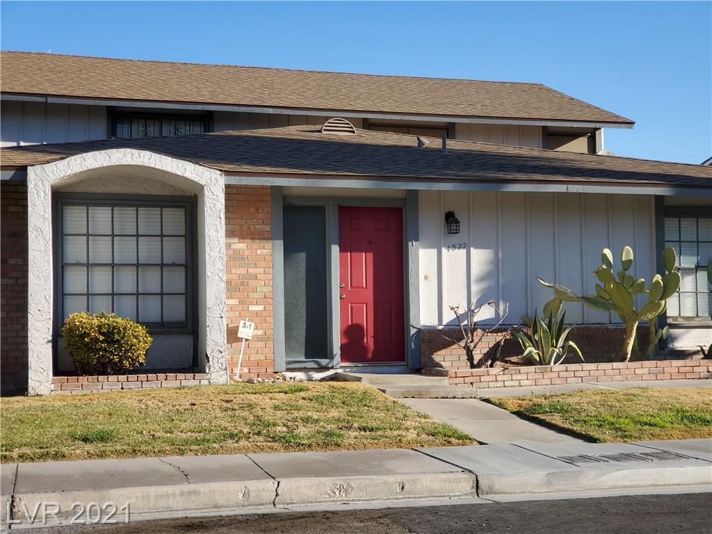 Lorilyn Avenue #1 Property Photo - Las Vegas, NV real estate listing