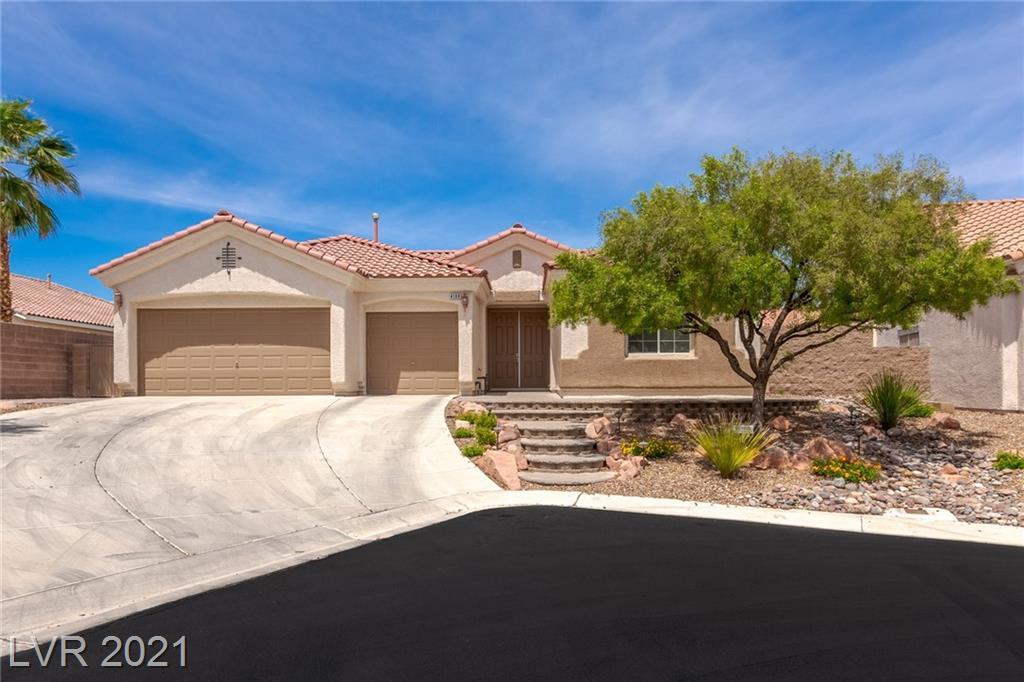 4188 Genoa Drive Property Photo - Las Vegas, NV real estate listing