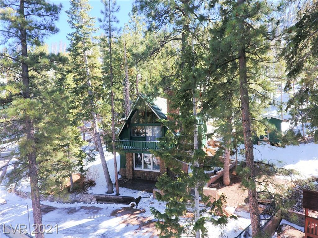 4075 Tyrol Way Property Photo - Mount Charleston, NV real estate listing