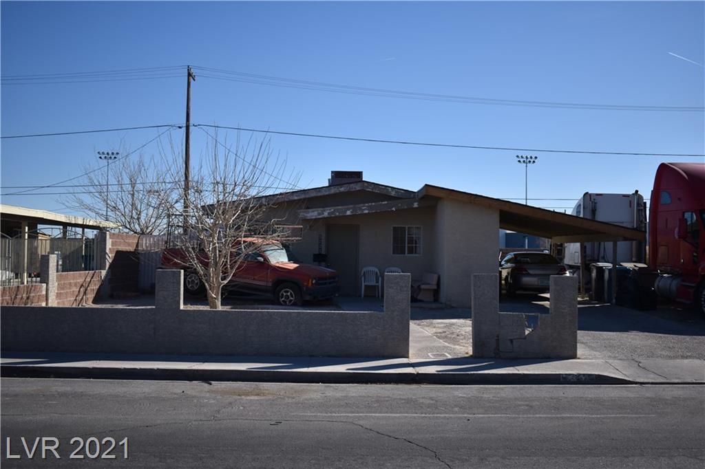 3221 Diana Drive Property Photo - Las Vegas, NV real estate listing