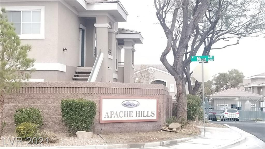 9330 Maule Avenue #140 Property Photo - Las Vegas, NV real estate listing