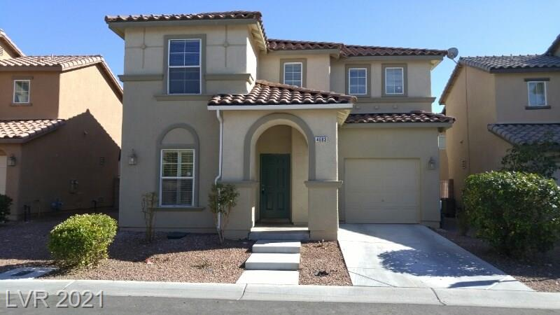 4683 AMETRINE Court Property Photo - Las Vegas, NV real estate listing