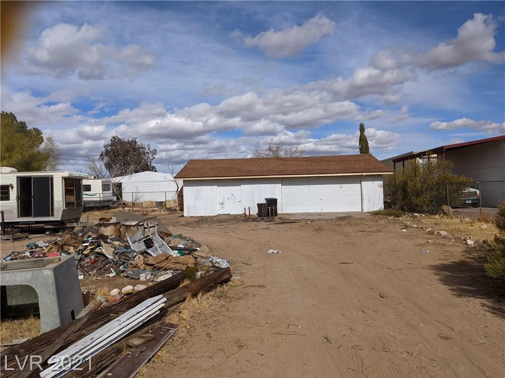 26 Aztec Road Property Photo - Cal-Nev-Ari, NV real estate listing