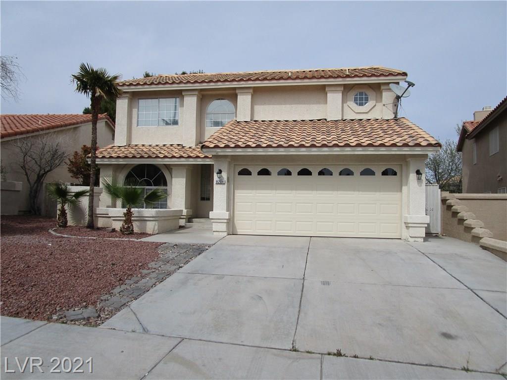 8204 Bermuda Beach Drive Property Photo - Las Vegas, NV real estate listing