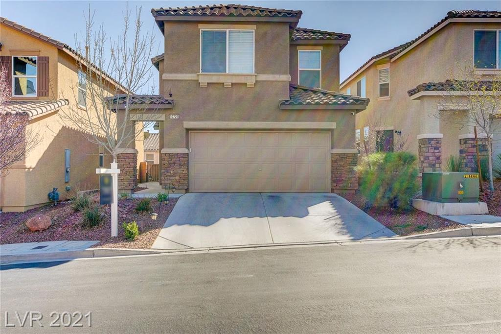 10721 Dobbs Avenue Property Photo - Las Vegas, NV real estate listing