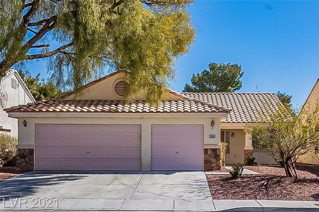 3600 Yorba Linda Drive Property Photo - Las Vegas, NV real estate listing
