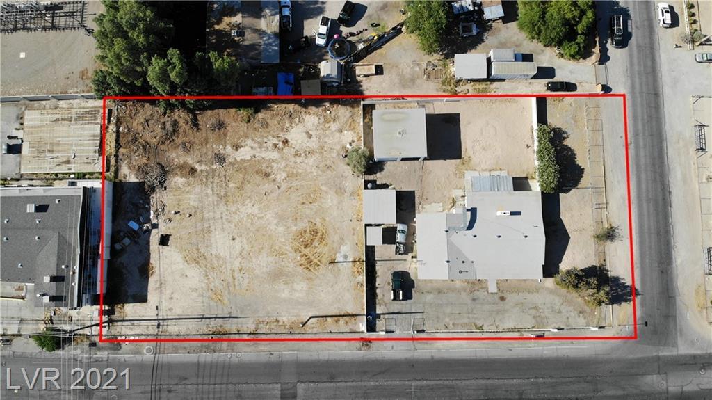 E Washington Avenue Property Photo - Las Vegas, NV real estate listing