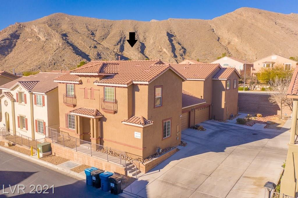 Beazer At Lone Mountain West Real Estate Listings Main Image