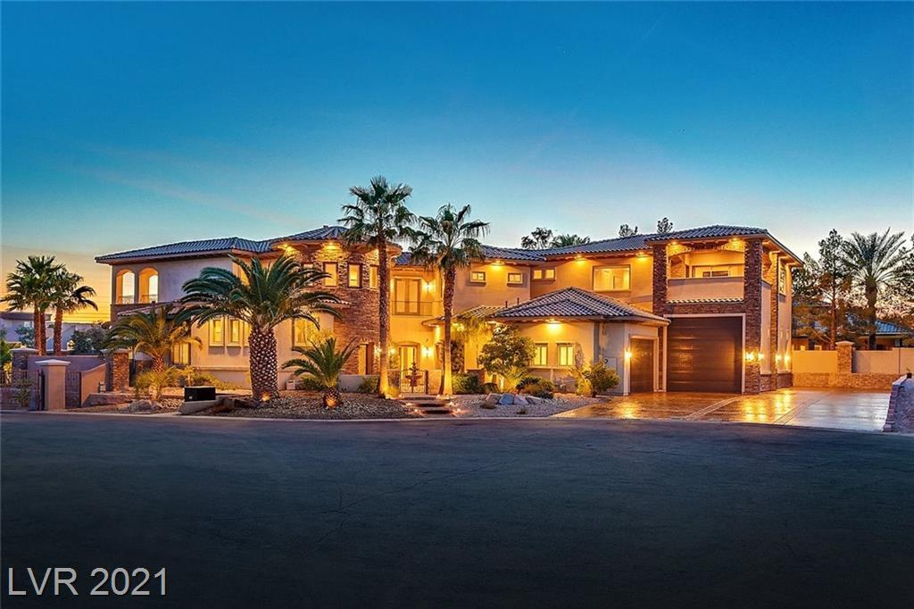 Silverado Real Estate Listings Main Image