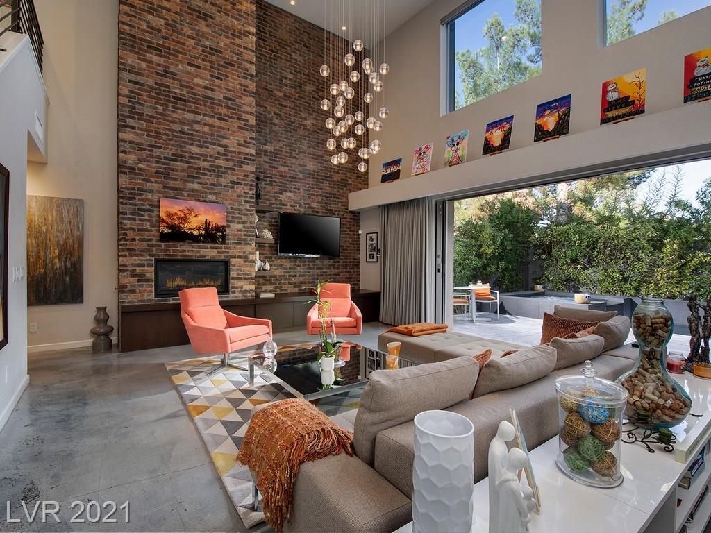 2656 Mystere Court Property Photo - Las Vegas, NV real estate listing