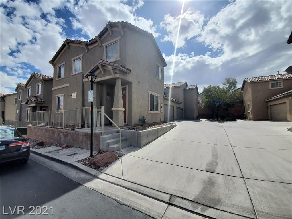 9917 Fountain Walk Avenue Property Photo - Las Vegas, NV real estate listing