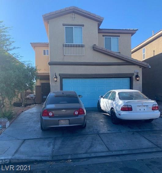 Asbury Hill Avenue Property Photo - Las Vegas, NV real estate listing
