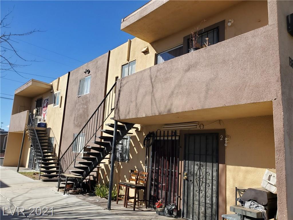 1324 22nd Street Property Photo - Las Vegas, NV real estate listing