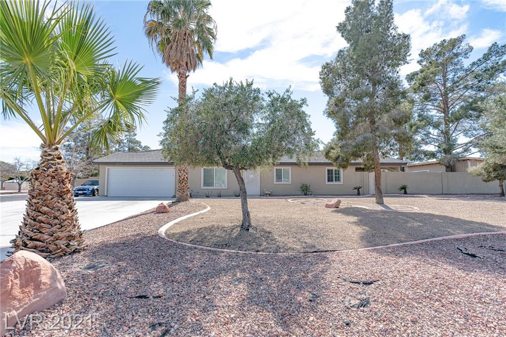 Shady Hollow Avenue Property Photo - North Las Vegas, NV real estate listing