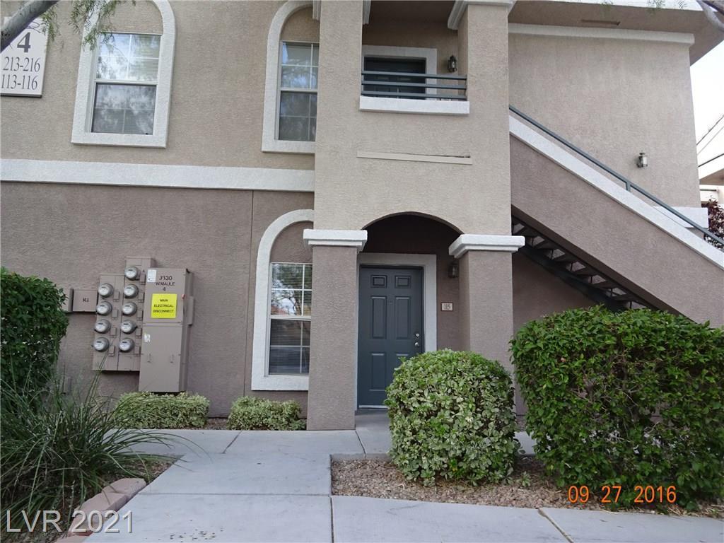 9330 MAULE Avenue #115 Property Photo - Las Vegas, NV real estate listing