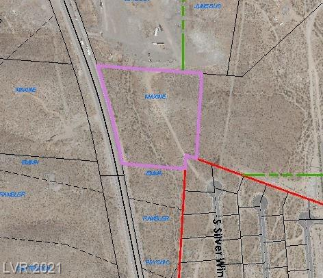MS 3642 US Highway 95 Property Photo - Searchlight, NV real estate listing