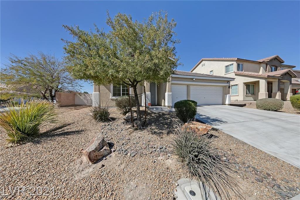 4309 Malibu Palm Court Property Photo - North Las Vegas, NV real estate listing