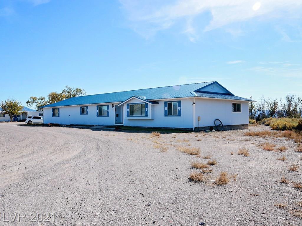 S US 93 Property Photo - Panaca, NV real estate listing