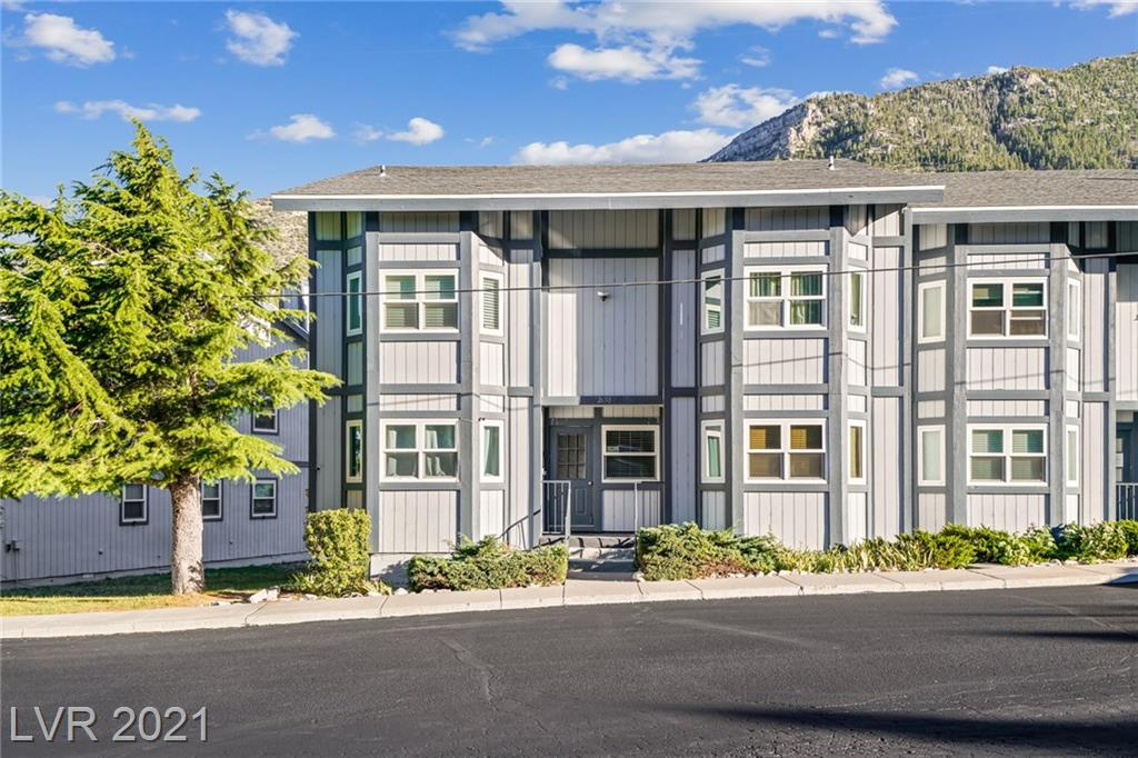 2650 Daines Drive #101 Property Photo - Las Vegas, NV real estate listing