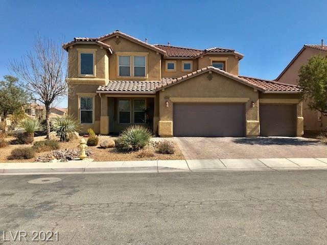 4232 Pavo Court Property Photo - North Las Vegas, NV real estate listing