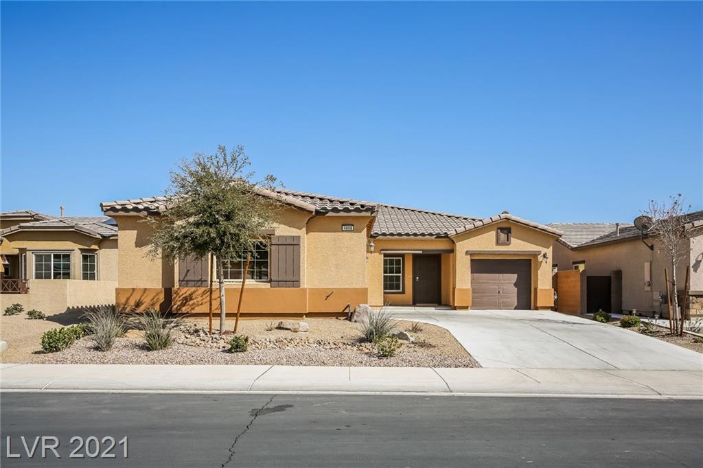 Boone Street Property Photo - North Las Vegas, NV real estate listing