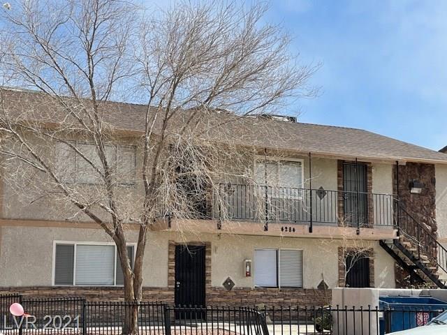 4284 Vornsand Drive Property Photo - Las Vegas, NV real estate listing