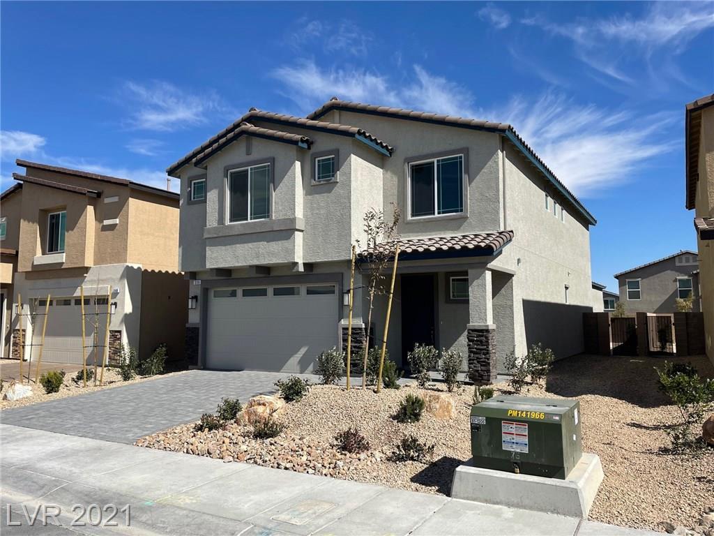 336 Tembre Court Property Photo - Las Vegas, NV real estate listing
