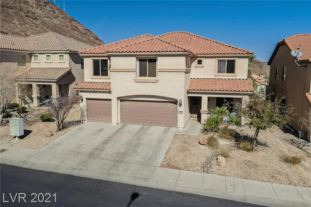 92 Blaven Drive Property Photo - Henderson, NV real estate listing