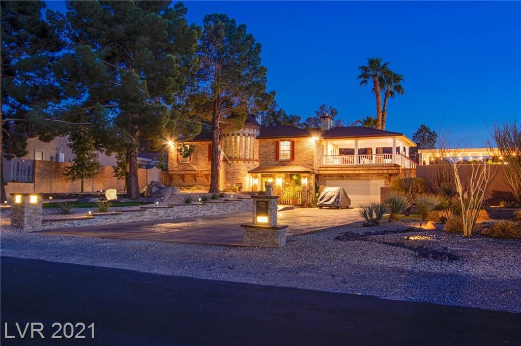 311 W Sherwood Drive Property Photo - Henderson, NV real estate listing