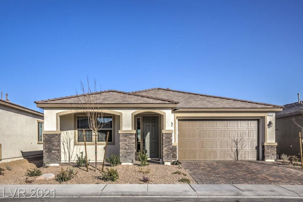 5514 Strawberry Swing Street Property Photo - North Las Vegas, NV real estate listing
