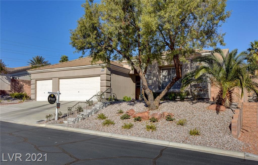 682 Blue Lake Court Property Photo - Boulder City, NV real estate listing