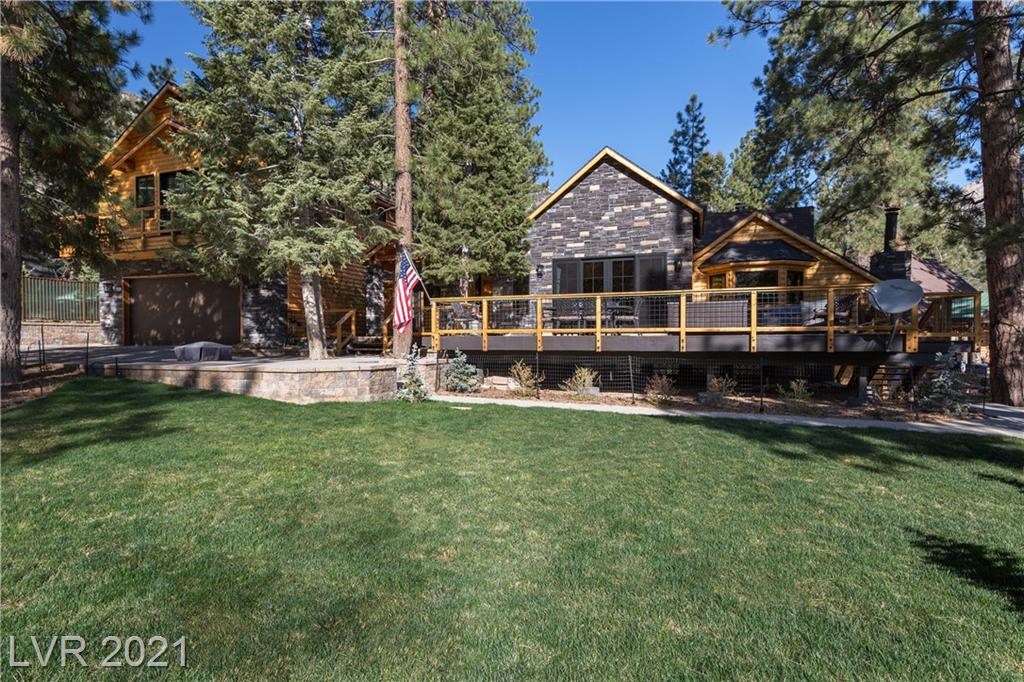 4174 Mont Blanc Way Property Photo - Las Vegas, NV real estate listing