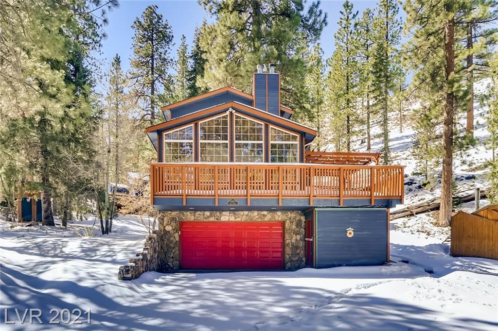 3927 Shady Circle Property Photo - Las Vegas, NV real estate listing