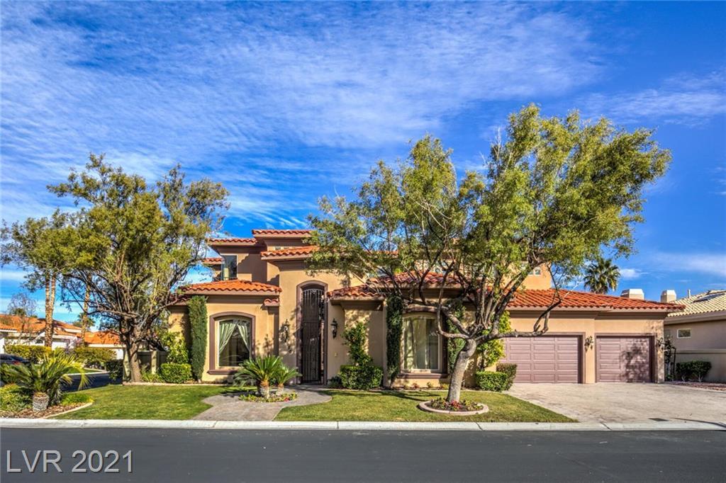4980 Mountain Creek Drive Property Photo