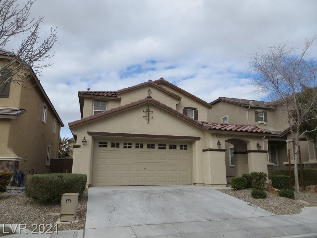 6039 Hidden Summit Street #0 Property Photo