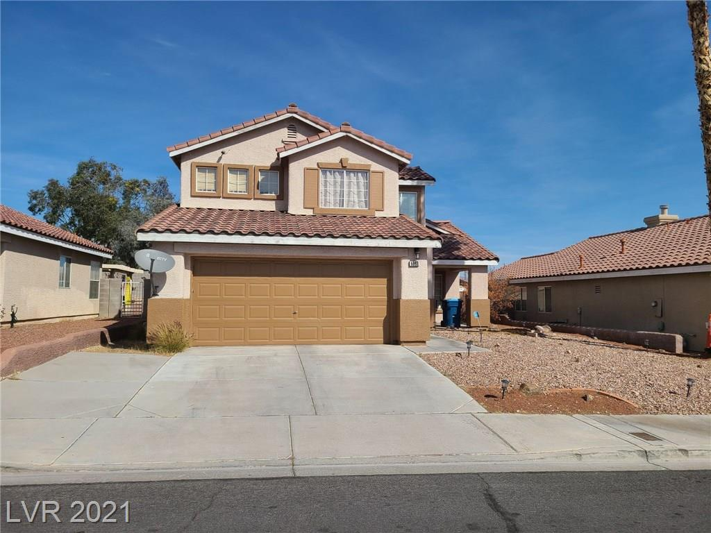 6668 Lost Dutchman Drive Property Photo - Las Vegas, NV real estate listing