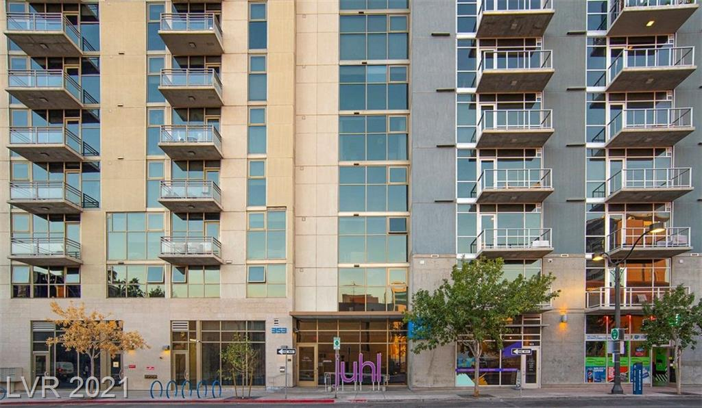 Bonneville Avenue #255 Property Photo - Las Vegas, NV real estate listing