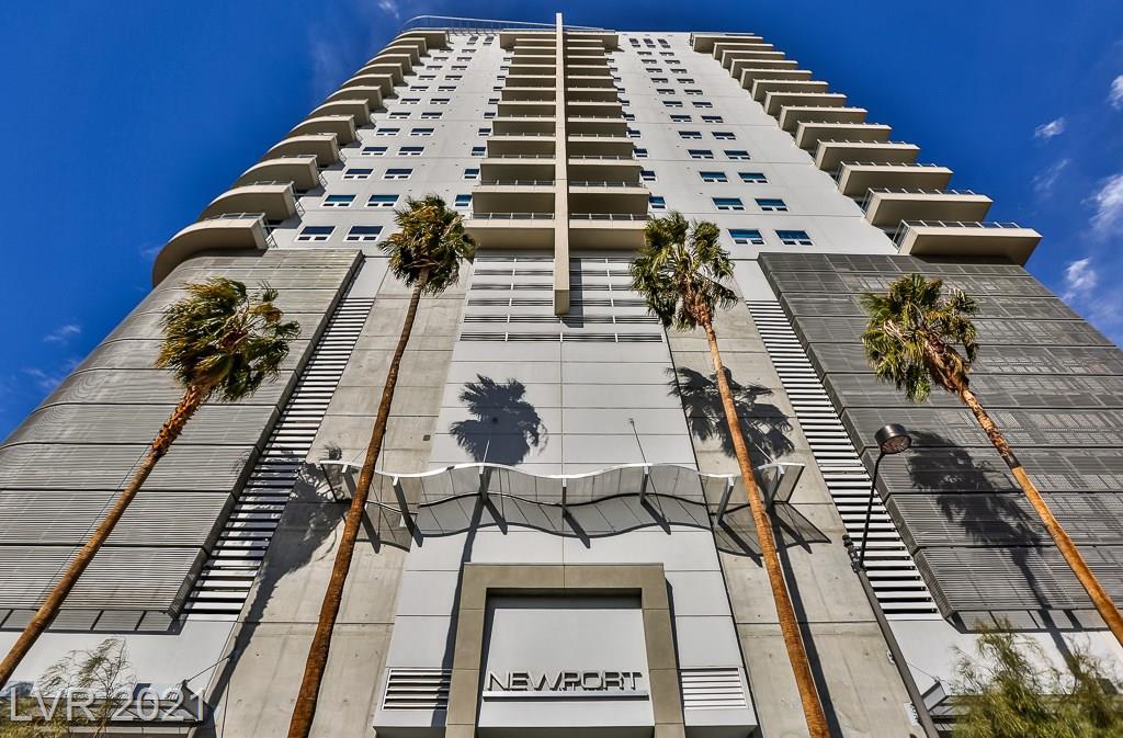 200 Hoover Avenue #1111 Property Photo - Las Vegas, NV real estate listing
