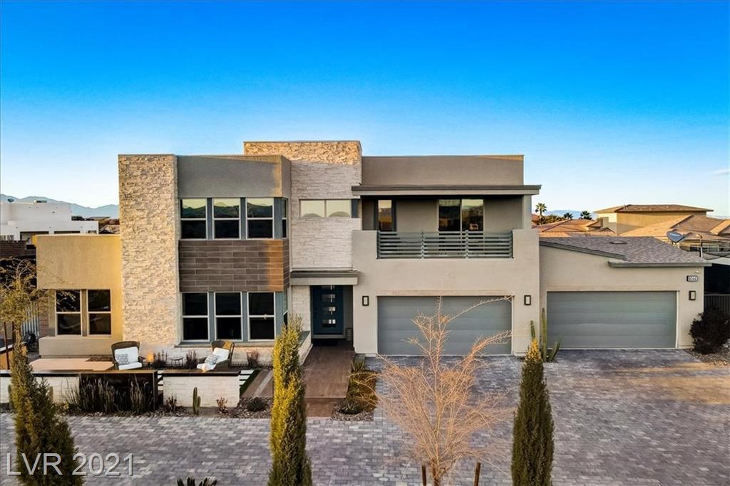 8044 W Stafford Creek Court Property Photo - Las Vegas, NV real estate listing