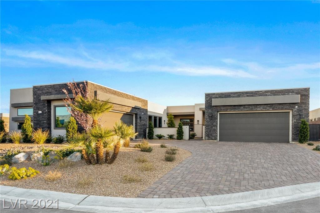 9827 KINDLE ROCK Court Property Photo - Las Vegas, NV real estate listing