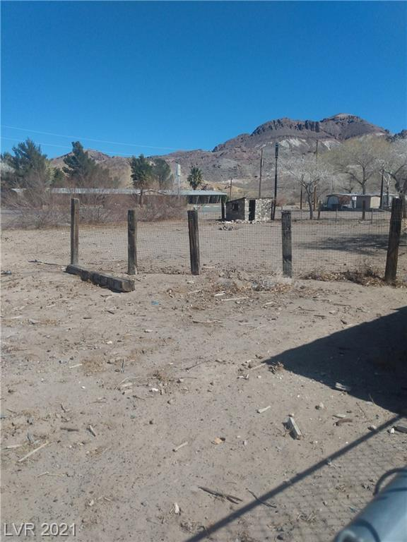 LEWIS Property Photo - Beatty, NV real estate listing