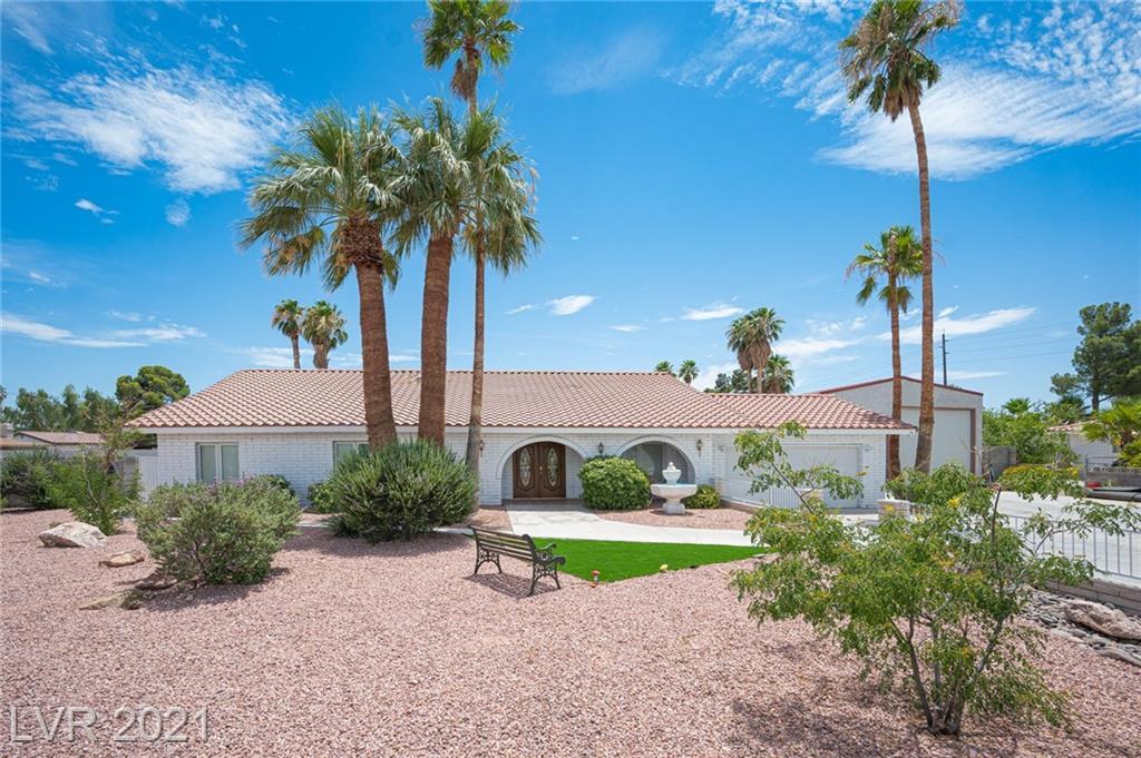 Coley Avenue Property Photo - Las Vegas, NV real estate listing