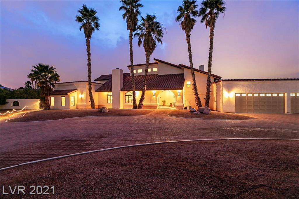 4881 Maverick Street Property Photo