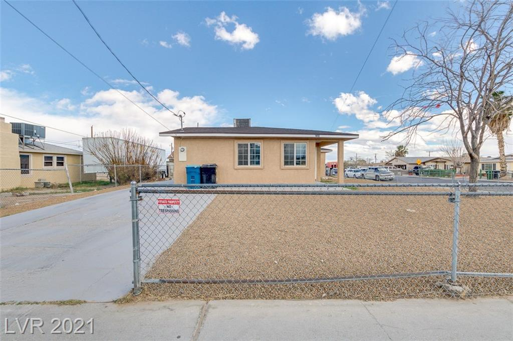 La Salle Street Property Photo - Las Vegas, NV real estate listing