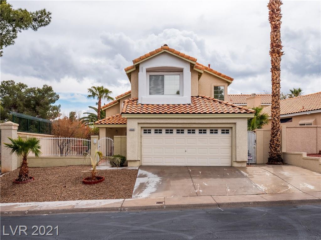 5325 Images Court Property Photo - Las Vegas, NV real estate listing