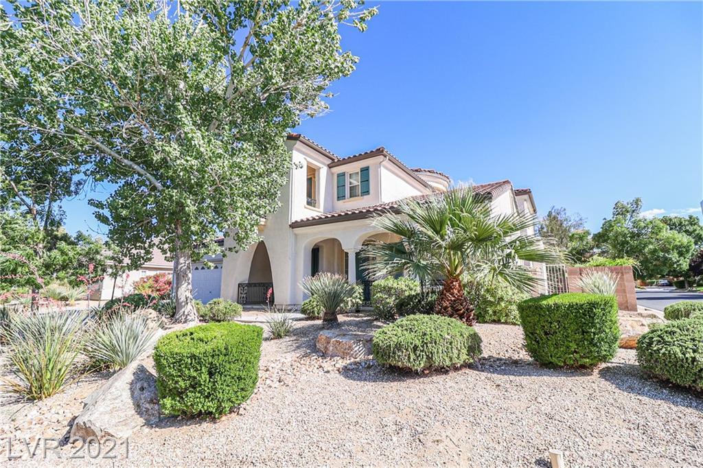 7245 Shenandoah Springs Avenue Property Photo - Las Vegas, NV real estate listing