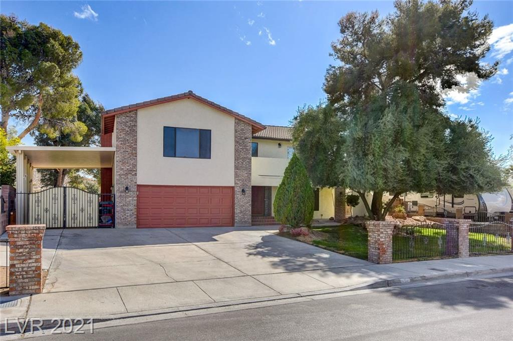 1549 Sandra Drive Property Photo - Boulder City, NV real estate listing