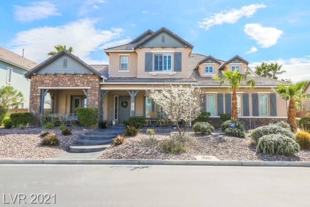 7229 Abbeville Meadows Avenue Property Photo - Las Vegas, NV real estate listing