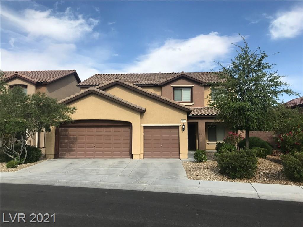 5514 Moonlight Garden Street Property Photo - Las Vegas, NV real estate listing